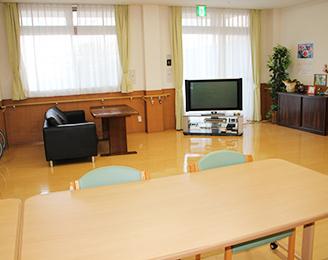 共同生活室